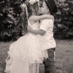 Фотосесия - Кръщене на близнаци